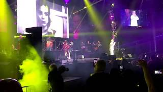 Dariush Las Vegas 2017