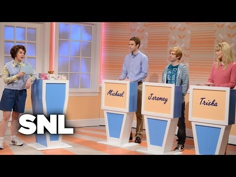 Mother's Day Game Show - Saturday Night Live