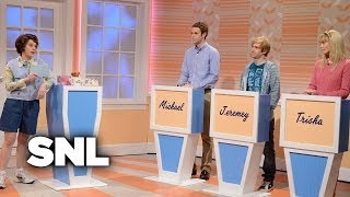 Mother's Day Game Show - SNL