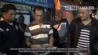 JOKOWI LARANG SWEEPING PKI, TNI TIDAK PEDULI TETAP SWEEPING PKI
