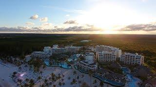 SECRETS RESORT, Cap Cana, Dominican Republic - 4K