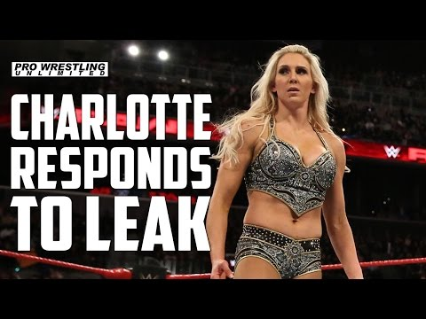 Xxx Mp4 Charlotte Flair Responds To Nude Photos Being Leaked 3gp Sex