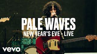 Pale Waves - dscvr ATW 2018