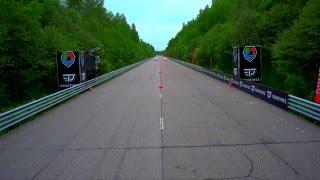 BMW M4 vs Audi RS7 vs Mercedes C63 AMG DRAG RACE
