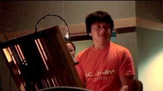 English Dubbing With Jackie Chan - New Police Story