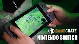 On The Scene: Nintendo Switch Launch Party