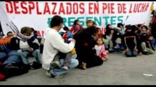 AYER LO ECHARON DEL PUEBLO.avi