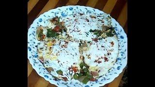 Special egg omelette recipe/ Shakshuka recipe