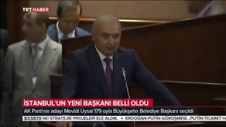 TRT Haber-İstanbul
