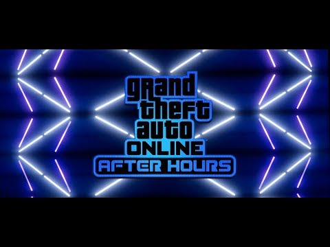 Xxx Mp4 GTA Online After Hours 3gp Sex
