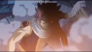 Fairy Tail episode 1 part 3 Eng Dub