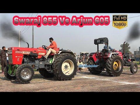 Xxx Mp4 Swaraj 855 Vs Mahindra Arjun 605 Tractor Tochan 3gp Sex