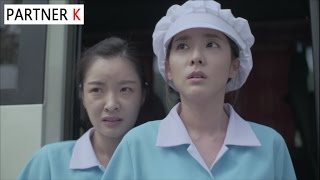Missing korea (미싱코리아)  EP01  Who are U? (Sandara Park, Jeong hoon Kim)