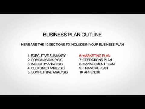 Catering Business Plan Tips