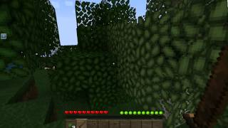 The Billy Gamer Plays:Minecraft Ep 1