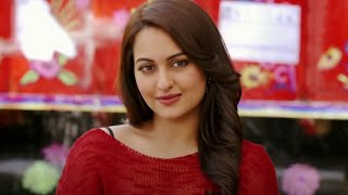 The Most Romantic Scenes of Sonakshi Sinha | Best In Bollywood