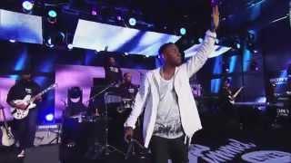Kendrick Lamar Performs Girl Don't Kill My Vibe