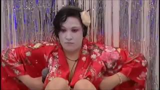 Big Brother 9 UK Rebecca's Best Moments