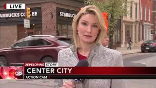 LISTEN: Philadelphia police release call from Starbucks employee