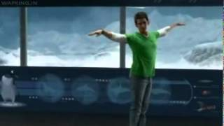 I Feel Up 7up Tv Ad 2012