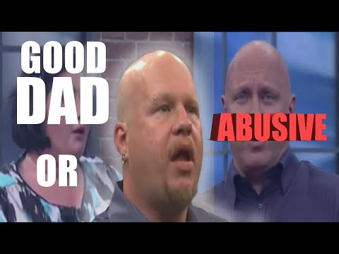 Xxx Mp4 Unexpected Results Blindside Steve Part 1 The Steve Wilkos Show 3gp Sex