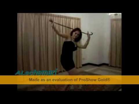 رقص عراقي ذبي العبايه 2010
