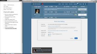 Video 3: Paid Traffic