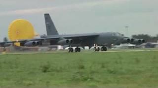 Dny NATO / NATO Days 2010, B-52