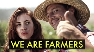 """Three Loco - """"We Are Farmers"""" (Sample Removed)"""