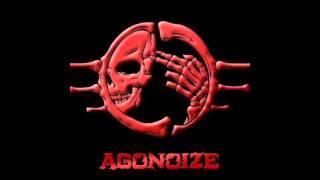 Agonoize - Bis Das Blut Gefriert (Die Braut Remix) 2013