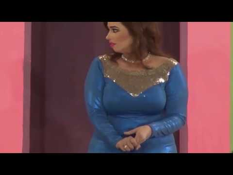 Xxx Mp4 AMAZING FIGURE OUT SHEZA VERY HOT LOOKING WITH BLUE DRESS PUNJABI STAGE DRAMA TRAILER NEW 2016 3gp Sex