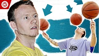 Ankle Breakers & Trick Shots   Tom Conman Connors Mix