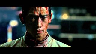 Ninja Assassin | ROOFTOP FIGHT SCENE! 1080P