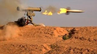 Tank Hunters compilation. Tanks destruction from ATGM