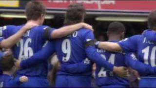 Chelsea FC songs - The Pride of London