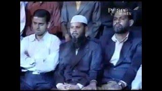 Bangla Tafsir Surah Al Baqarah 02 [Ayat-238-286 End] by Sheikh Motiur Rahman Madani