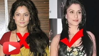 Shilpa Saklani To Replace Ankita Lokhande In Pavitra Rishta?