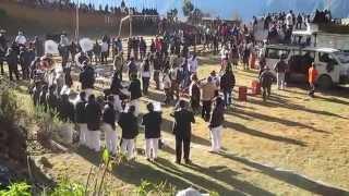 Fiesta Patronal de Yanas