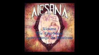 Alesana - The Emptiness: Complete album in order of the story.