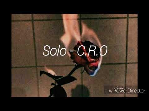 Solo C.R.O letra