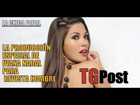 Ivana Nadal la Chica Papal