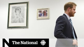 The Shadow of Diana: How Prince Harry honours his mother