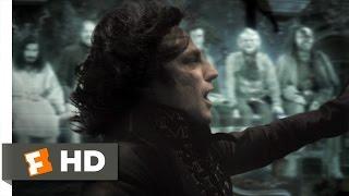 Stardust (6/8) Movie CLIP - Voodoo Drowning (2007) HD