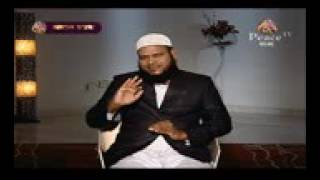 Peace tv bangla, Abdur Razzak bin usuf