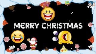 MERRY CHRISTMAS TO ALL !