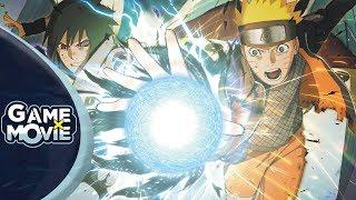 Naruto Shippuden Ultimate Ninja Storm 4 - Le Film Complet - / FR / HD
