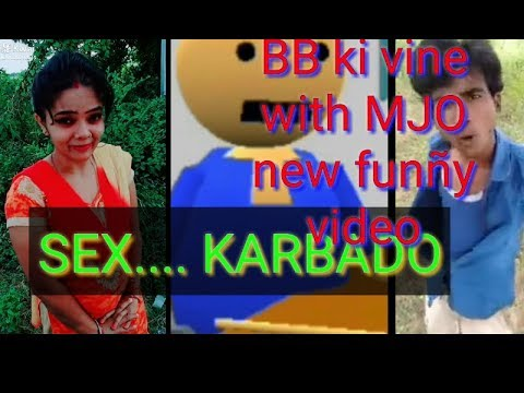 Xxx Mp4 BB Vines With MJO New Very Funny Video Sex Karbalo New Funny Video MJO Prince Ku Funny Video 3gp Sex
