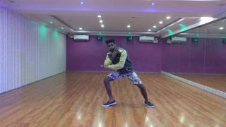 Bol Do Na Zara | Lyrical Hip Hop | Dance Choreography