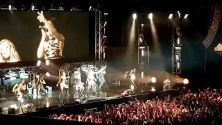 Little Mix - No more sad Songs Live @ Gasometer Vienna