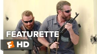 13 Hours: The Secret Soldiers of Benghazi Featurette - Oz and Max (2016) - War Movie HD